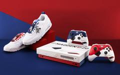 慶祝超級碗!EA Sports、XBOX聯手Nike迎來跨界聯名鞋款