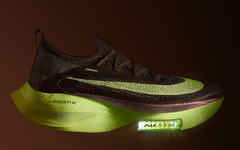 """基普乔格""""破纪录""""鞋款来袭!Nike 全新跑鞋 Air Zoom Alphafly NEXT% 发布"""