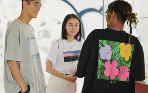 注入20世紀最有名藝術家作品!優衣庫 x Andy Warhol 系列上架