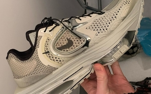 前衛潮流氣息十足!Matthew M Williams x Nike Zoom MMW 4 聯名實物釋出!