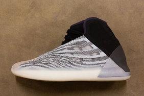 YEEZY篮球鞋终于要来了!全明星期间正式发售