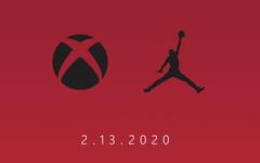 会擦出怎样的火花?Xbox x Jordan Brand 联乘企划曝光!