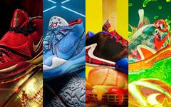 本周正式登场!Nike 全明星战靴不要错过了