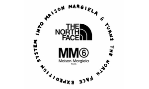 伦敦时装周正式公开!MM6 Maison Margiela x THE NORTH FACE 全新合作企划曝光