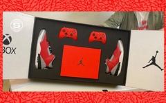 Xbox x Jordan Brand 全新联名礼盒曝光!