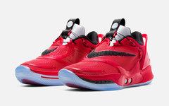 芝加哥活力红!Nike Adapt BB 2.0 全新配色即将发售