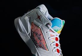 春季限量发售!伦纳德最新战靴实物曝光!