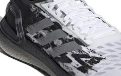 最新鞋面科技加持!Ultra Boost 全新升級版來了!
