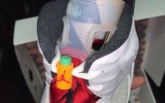 """经典兔八哥主题!全新 Air Jordan  6 """"Hare"""" 四月发售"""