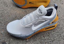 气质酷似 Nike MAG !Nike Adapt LE 01 全新配色曝光!
