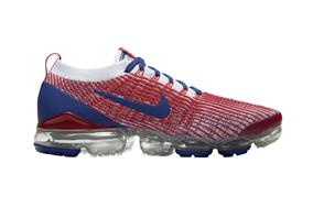 美国主题配色!全新 Nike Air VaporMax 3.0 即将登场