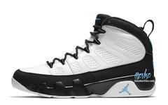 12月发售!这款全新的 Air Jordan 9 酷似哈达威 PE 战靴