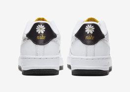 """顏值不輸權志龍聯名!Nike """"小雛菊""""套裝即將發售!"""