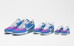 明日发售!UNDEFEATED x Nike 联名鞋款与服饰不要错过了!