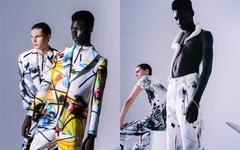 涂鸦艺术家 Futura x Off-White™ 联名系列登场