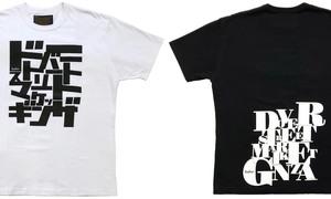 特殊字体主打!kolor 推出 Dover Street Market Ginza 独占 T-Shirt