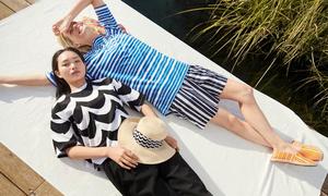 携手芬兰品牌 Marimekko ! UNIQLO 全新联名系列释出