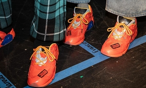 N.HOOLYWOOD x New Balance 联名鞋款下月发售!