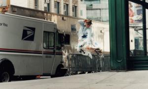 """标志性""""SHMOOFOIL""""徽标加持!adidas 发布传奇滑手 Mark Gonzales 签名服饰系列!"""