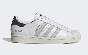 50周年慶典出新招,鞋標外放Superstar正式亮相