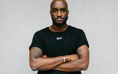 Virgil 暗示:Off-White x Nike 新鞋型已在计划之中!