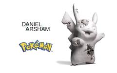 Daniel Arsham x Pokémon x UNIQLO UT 三方联名官宣!拭目以待~