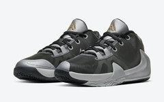 简约低调百搭,全新 Nike Zoom Freak 1 五月初发售