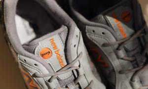 时隔 20 年,New Balance 带回 703 越野跑鞋!