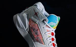 這才是倫納德首款簽名鞋?New Balance Kawhi 驚艷曝光!