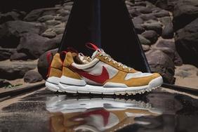 火星鞋又要来了!Tom Sachs x Nike Mars Yard 2.5 今年登场!