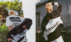 CLOT x RHUDE 联名系列完整公开!