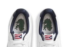 """波多黎各国旗+标志性小青蛙!05 年 Nike AF 1""""Puerto Rico"""" 复刻回归!"""