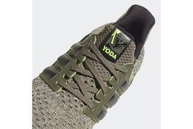 尤达大师灵感!《星球大战》x adidas 联名还有新作!