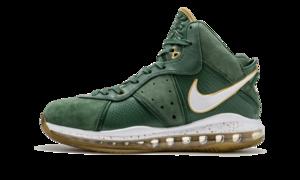 "PE 配色首次市售!这款 Nike LeBron 8 ""SVSM Away"" 你期待吗?"