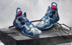 """球鞋中的""""扫地僧""""?超限量 333 双的韦德之道 ∞""""时刻""""配色抽签发售!"""
