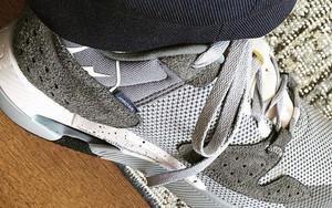 藤原浩亲晒!前所未见的闪电联名 Jordan 鞋款曝光!