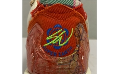 Sean Wotherspoon 亲晒 adidas 联名新作!依旧是环保主题!