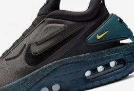 """更科幻的配色加持!""""平民版 Mag"""" Nike Adapt Auto Max 新配色释出!"""