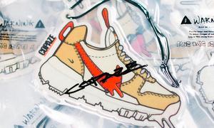Copaze 打造 Tom Sachs x Nike Mars Yard 周边单品,现已发布!