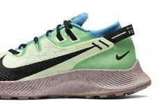 多款配色曝光!Nike 全新跑鞋 Pegasus Trail 2 即将发布!