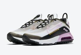 人气 Nike 新鞋又迎新配色!颜值还不错!