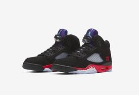 """市價遠高于原價! Air Jordan 5 """"TOP 3"""" 官網預告釋出!"""