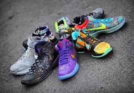 Nike重磅雙星外加多款經典鞋型,2020復刻精品不斷