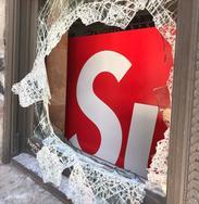 Supreme 纽约门店遭洗劫,2020 春夏季度 Week 15 发售疑取消!