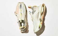 Nike ISPA 系列 5 款怪鞋登场!其中一款传闻全球 8000 双!