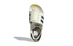 万物皆可 Superstar ? adidas 这款新拖鞋有点意思!