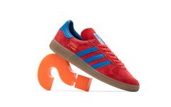 纪念欧洲足球锦标赛中的经典时刻!adidas Originals x size? 发布 Panenka 联乘鞋款!