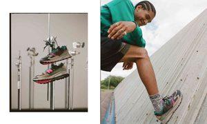 机能复古设计灵感!Bodega x New Balance 联名系列发售信息释出!