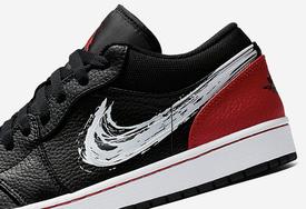 5 双 Air Jordan 1 Low 曝光!你喜欢哪款?