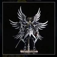 《圣斗士星矢:圣衣神话》,万代释出少量展图